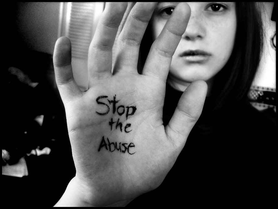 What To Do If There Is Abuse I...